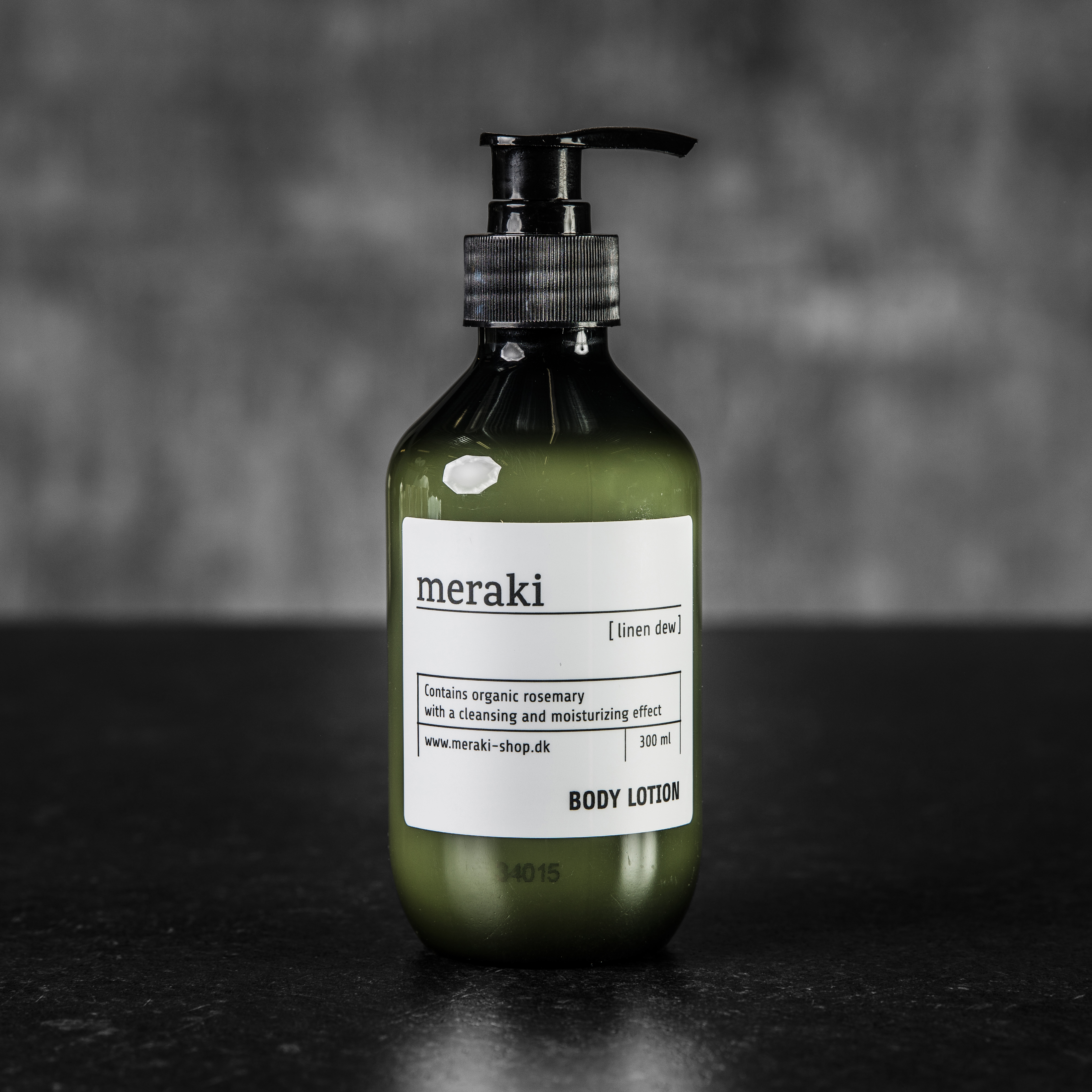 Meraki bodylotion
