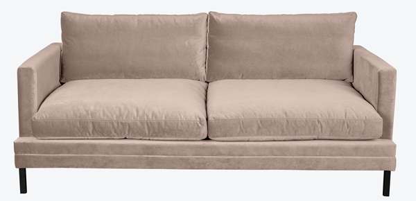 Stage 3-seter sofa