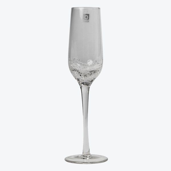 Broste Bubble champagneglass